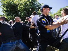 Aniversario de Srebrenica, ensombrecido por agresión a primer ministro serbio