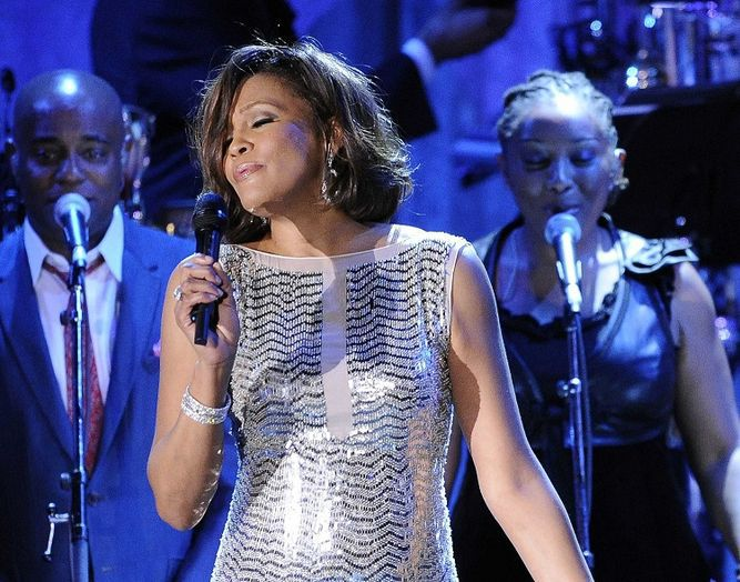 Nuevo documental presenta lado íntimo de Whitney Houston
