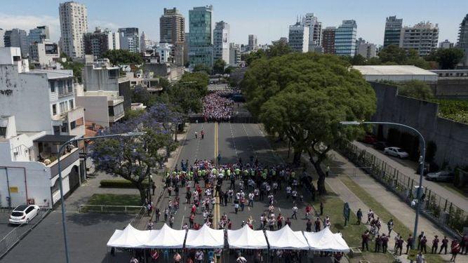 River acusa de traición a Boca por reclamos ante Conmebol