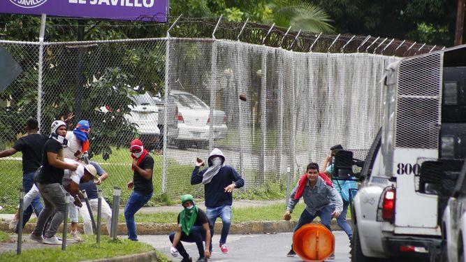 Universidad de Panamá abrirá procesos por actos vandálicos