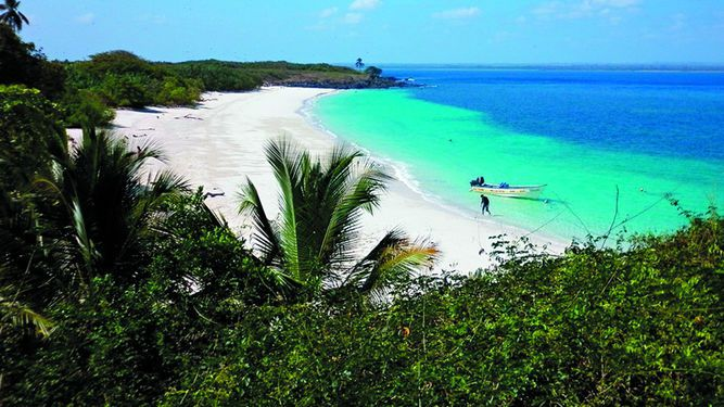 Miambiente licita revisión en isla Iguana por $200 mil