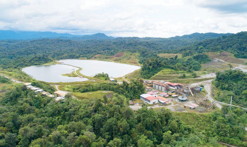 Piden transparencia en concesión de mina de oro