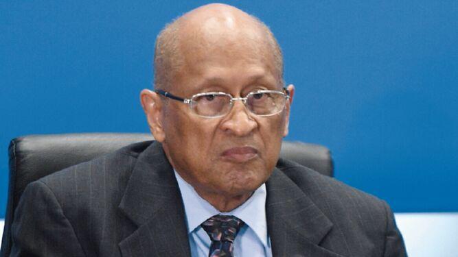 Asamblea cita al ministro Héctor Alexander; responderá sobre las finanzas públicas