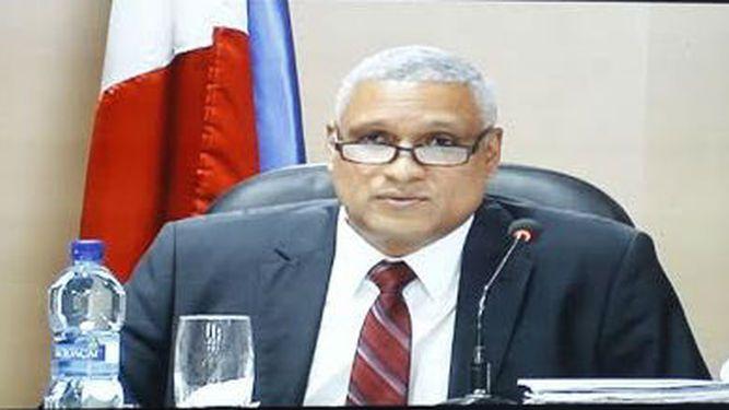 Ortega citará a 4 miembros del Gabinete de Martinelli, pero se excluye a Tamburrelli y Carrillo