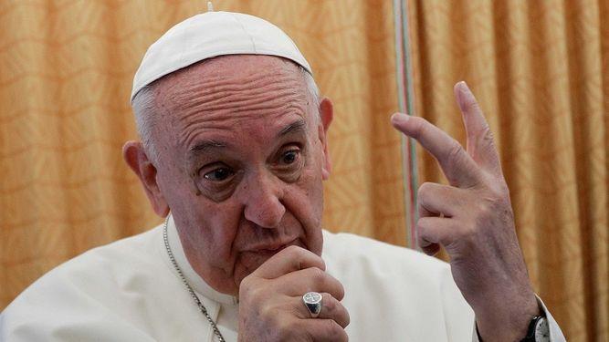 Papa pone 'condiciones claras' para ayudar a Venezuela