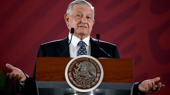 López Obrador reconoce diferencias de su gobierno con el exministro de Hacienda