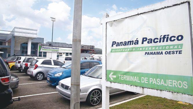$60 millones para Panamá Pacífico