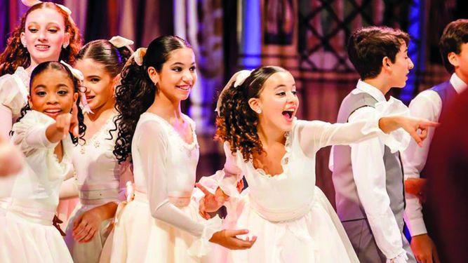 Boletos para el 'ballet' de 'El Cascanueces'