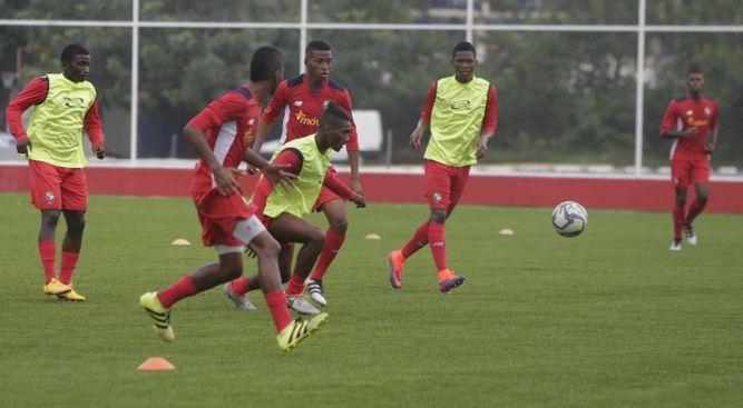 Panamá debutará ante Estados Unidos en Premundial Sub-20 de fútbol