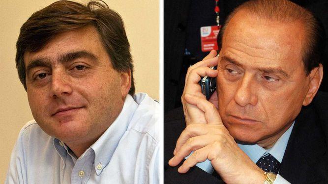 Valter Lavítola y Silvio Berlusconi enfrentan otro juicio