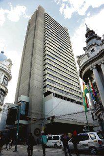 Récord en ahorros bolivianos