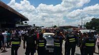 Costa Rica refuerza zona fronteriza con Panamá