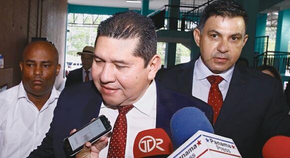 Rubén De León, sin cargos por el caso de las planillas