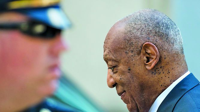 Bill Cosby ofreció drogas