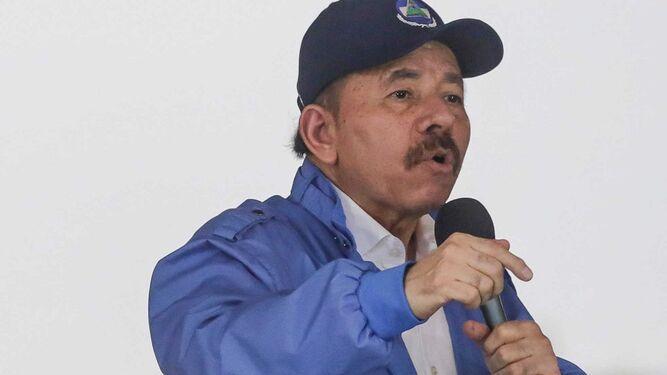 Estados Unidos sanciona a tres funcionarios del gobierno de Ortega en Nicaragua
