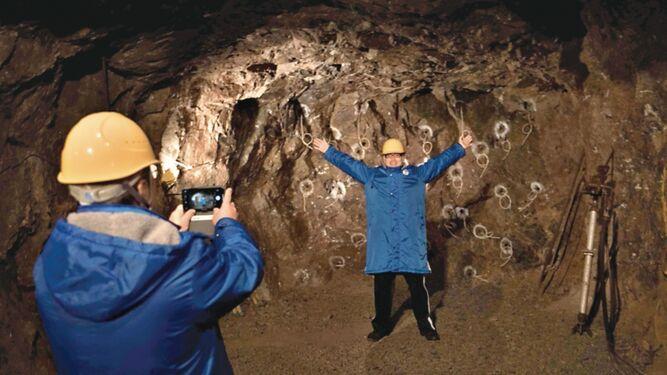 EU, Australia y Perú se asocian para la minería sostenible