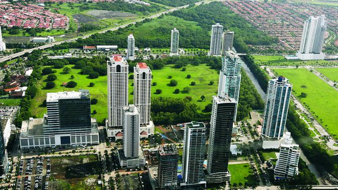 Reglas tributarias para los promotores inmobiliarios