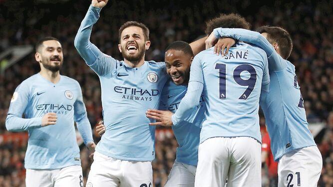 Manchester City recupera el liderato