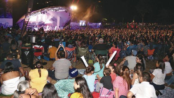 Musicalion, un festival  para promover las artes