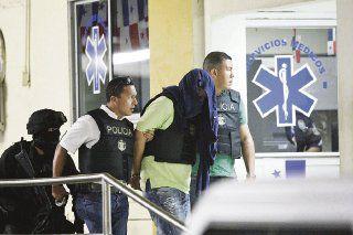 Rep. Dominicana extradita a supuesto homicida múltiple