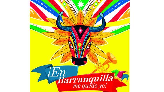 ¡En Barranquilla me quedo yo!