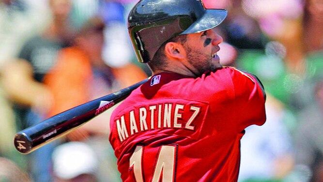 Martínez debuta en pretemporada con Boston