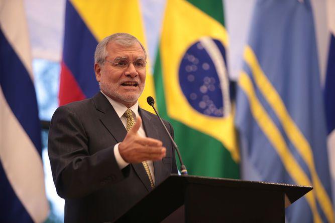 José Ugaz: 'La corrupción mata'