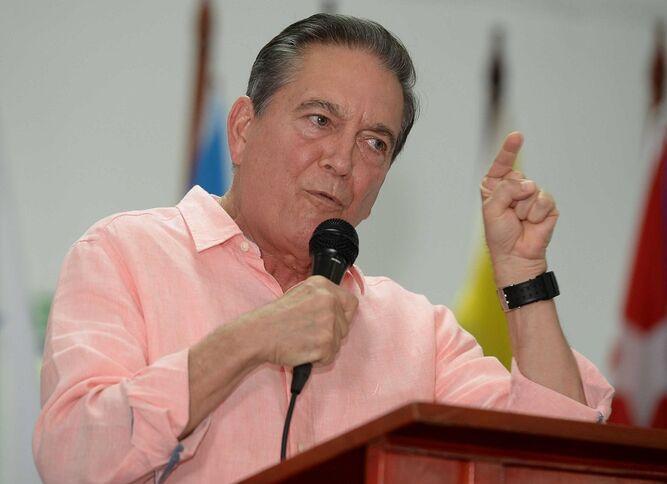 Presidente Cortizo pide tolerancia a la diversidad