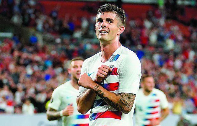 Doble jornada vital en la Liga de Naciones de Concacaf