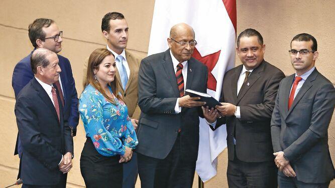 Prometen amplio debate sobre reformas a la  Ley de Contrataciones Públicas