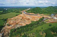 Hidroeléctricas: 63 proyectos en cuatro cuencas