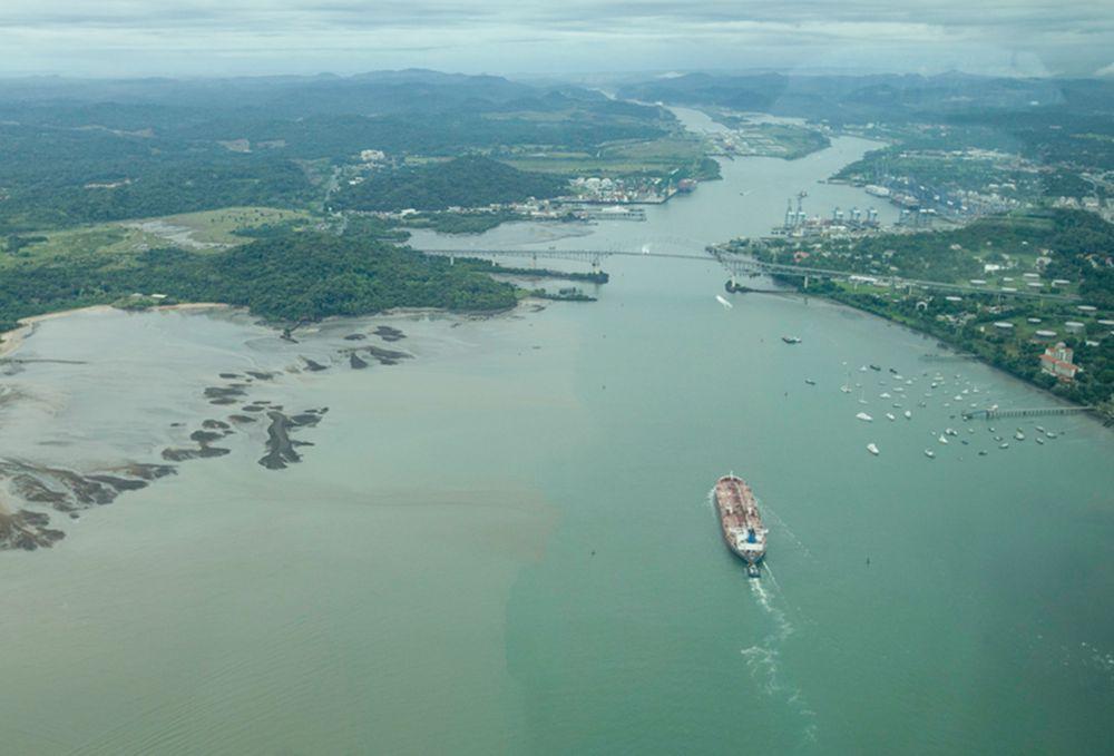 El Canal prevé disponibilidad del sistema hídrico para 2025