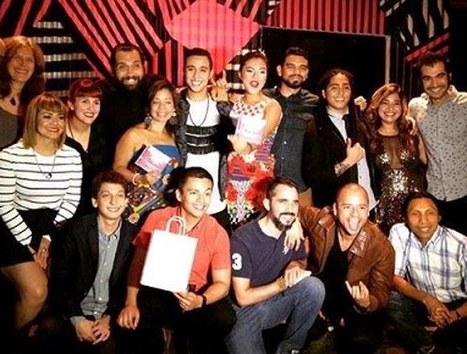 Fiesta de la música tiene su propio disco con sello panameño