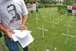 Justicia y verdad para Gallego