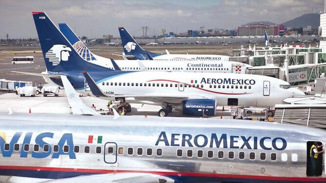 López Obrador anuncia inicio de un nuevo aeropuerto