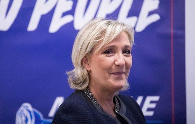 El 'efecto Trump' llega a la campaña electoral francesa