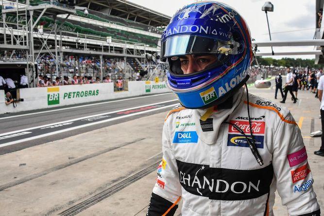 Fernando Alonso, segundo en las Seis Horas de Shanghái