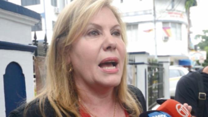 Juez otorga 36 meses de cárcel a exjefes de Ampyme por peculado; el proceso seguido a Burillo sigue en la Corte