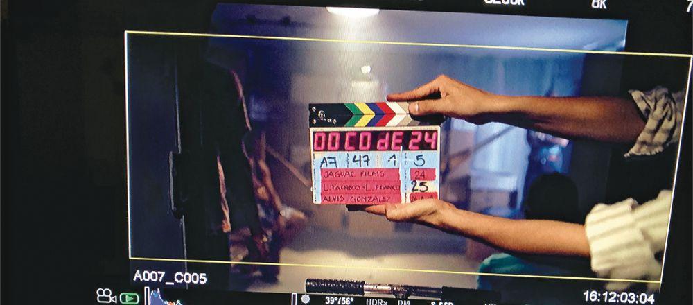 Panamá en busca del 'hub'  cinematográfico