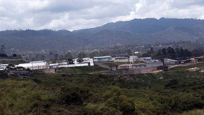 CIDH: medidas en cárceles salvadoreñas violan derechos humanos