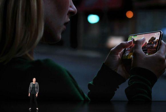Apple revela nuevos iPhone