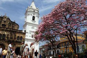 Panamá, un destino divertido para aprender español
