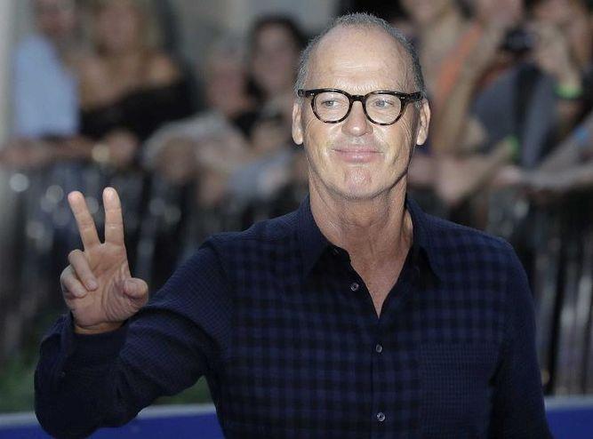 Michael Keaton será villano en próximo film de Spider-Man