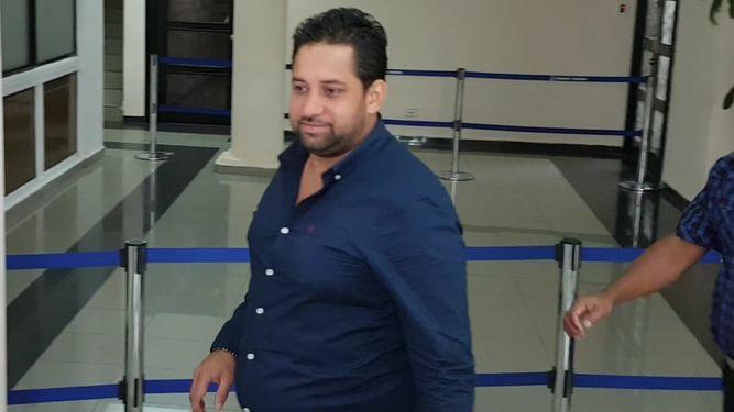 Juez dicta sobreseimiento definitivo a favor de Yunito Vega y Giacomo Tamburrelli