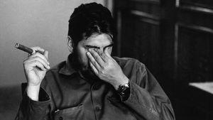 'Che, memorias de un año secreto': tres agentes  y un comandante