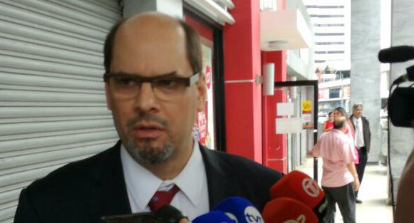 Ordenan aprehensión provisional a Mimito Arias