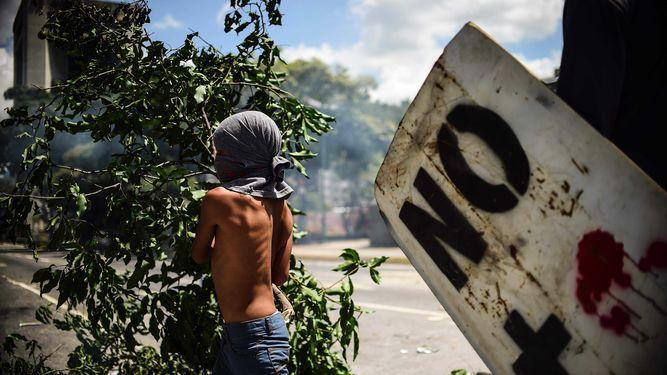 Maduro, señalado por la ONU, enfrenta creciente aislamiento internacional