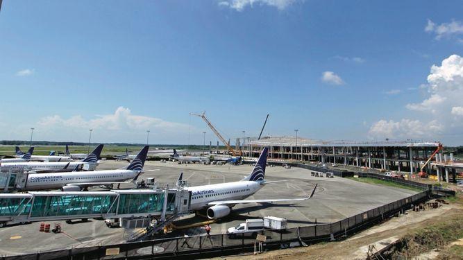 Covid-19 pone fin a 16 años consecutivos de crecimiento en la aviación