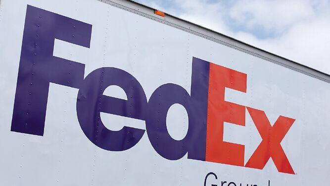 FedEx ahora es el blanco de la guerra comercial entre China y EU