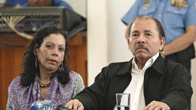 Poder de Daniel Ortega se agrieta tras un año de estallar la crisis